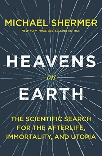 1 heavens on earth the scientific search for the