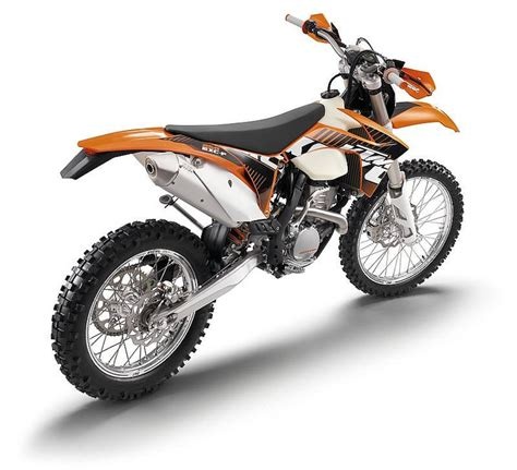 2012 Ktm 250 Exc 2012 Ktm 250 Exc F Picture 435382 Motorcycle Review
