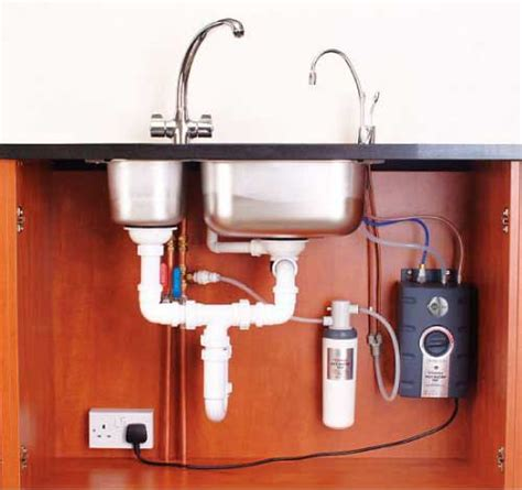 kitchen sink instant water dispenser review insinkerator instant water dispenser and