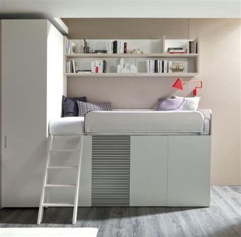 letto singolo a soppalco letti a soppalco letti camere per ragazzi