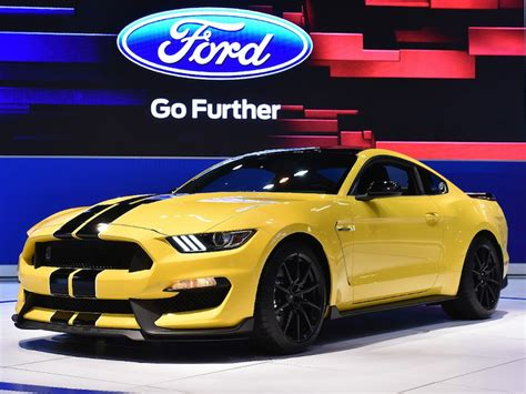 2019 Ford Production Schedule by 2015 Shelby Gt350 Mustang 50th Anniversary Limited Run
