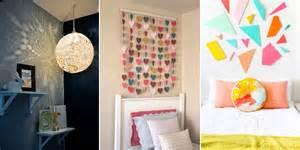 Room Decor Ideas Diy 20 Amazing Diy Recycled Decorations