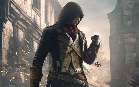 assassin s assassin s creed unity best quality hd wallpapers all hd