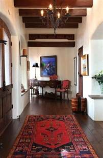 Spanish Style Homes Interior Spanish Colonial Home Interior Hall Tewes Interior