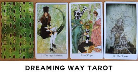 dreaming way tarot 5 tarot decks for the luxe spirit jess carlson