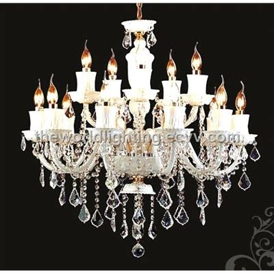 Best Chandeliers In The World Aq0202 10 5 Best Sell Cheap White Candle Chandelier Aq0202 10 5 China