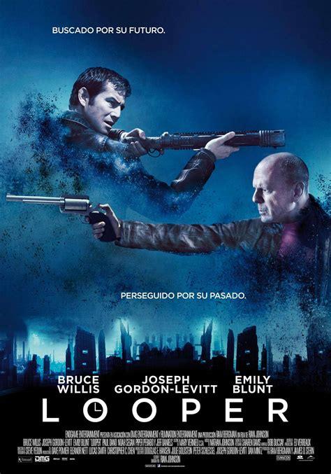 film de hacker 2015 looper looper assassinos do futuro cr 237 tica non sense
