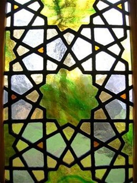 islamic pattern windows 28 best stained glass images on pinterest islamic art