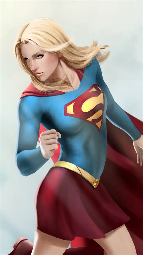 supergirl artwork  wallpapers hd wallpapers id