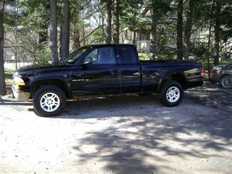 how do cars engines work 2002 dodge dakota user handbook purchase used 2002 dodge dakota slt 4x4 auto needs work absolute no reserve in hawley