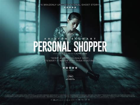 new personal shopper trailer heads in from across the pond dread central