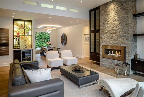 2013 gold care award winning family house in bc