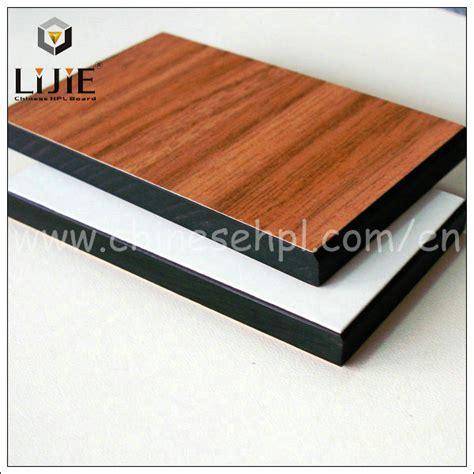 Phenolic Flooring by Lijie 4mm 6mm 10mm Phenolic Resin Hpl Compact Laminate