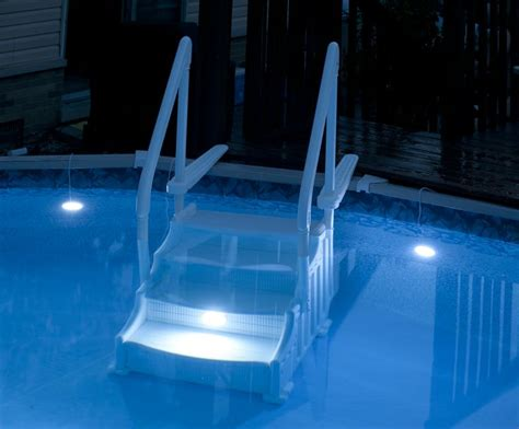 pool lighting ideas backyard swimming pool landscaping ideas of design