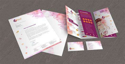 Corporate Design Vorlagen Corporate Design Die Komplettausstattung F 252 R Wellness Und Friseure Psd Tutorials De Shop