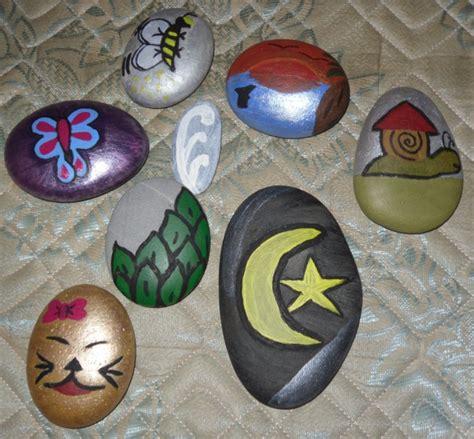 decoração de jardim pedras pintadas pedras pintadas 224 m 227 o