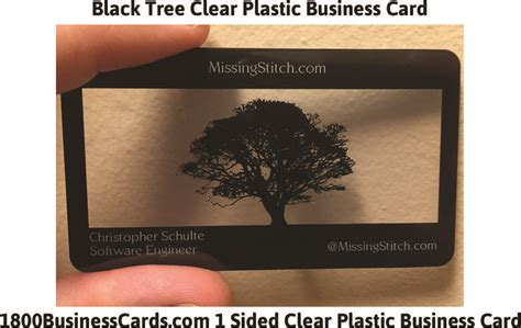 make plastic cards 17 best images about plastic business cards on
