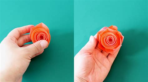 How To Make Wafer Paper Roses - wafer paper rolled tutorial cake masters magazine