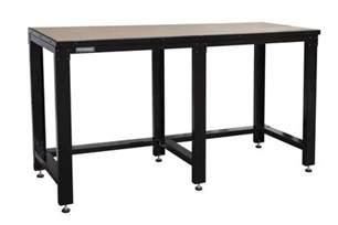 menards work bench performax 174 65 quot heavy duty work table at menards 174