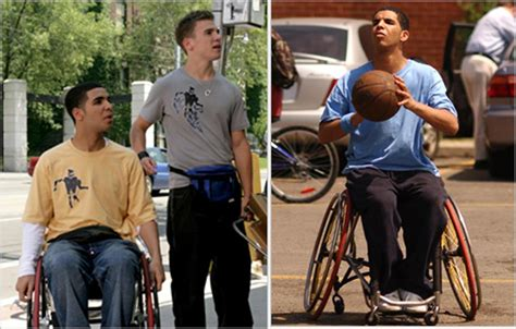 wheelchair jimmy meme playin a paraplegic lame on a corny nothing was the