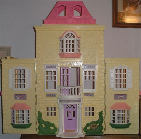 fisher price dolls house nz pa192153