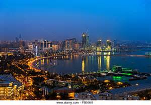 City Of Baku City 187 Travel