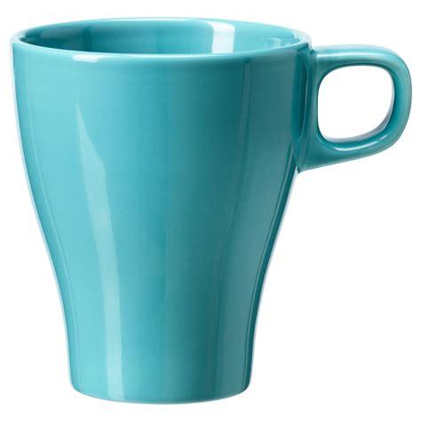 Ikea 365 Mug Cangkir Putih 24 Cl cups mugs ikea