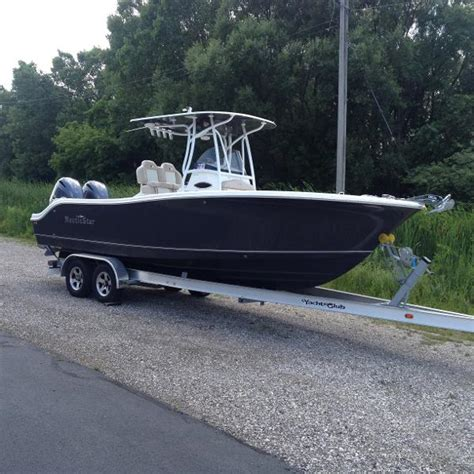 nautic star boats for sale nj used nauticstar boats for sale boats