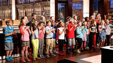 2016 Junior Masterchef | masterchef junior 2016 cast winners jr finale contestants
