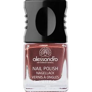 Nagel Material by Material Nagellack Limited Edition Alessandro