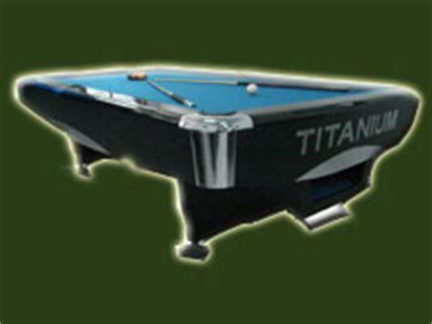 Meja Billiard Titanium meja billiard biliar billiar bilyar dan stik bilyard aksesoris toko jual meja murah