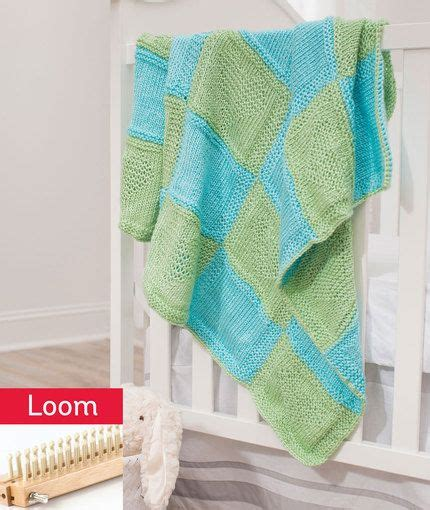 free pattern loom knit and weights on pinterest hearts blanket free loom knitting pattern lm5370 diy