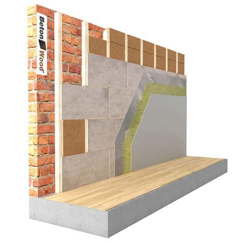 isolazione interna pareti fibra di legno prezzi fibertherm