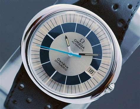 Rare Bird: Omega Dynamic Chronograph ref. 5240.50.00. At Least to Us 'Third Time is a Charm