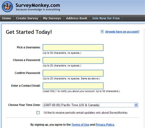 survey monkey template survey monkey survey software reviews