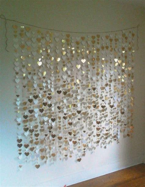 Handmade Backdrops - 25 best ideas about wedding backdrops on