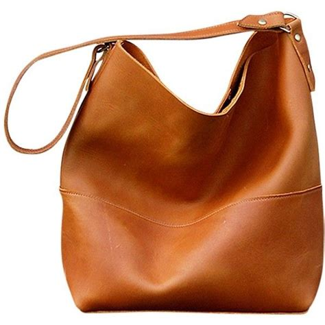 best 25 brown leather handbags ideas on