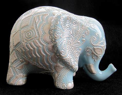 ceramic elephant 34 best ceramic ideas images on pinterest ceramic elephant elephant and elephants