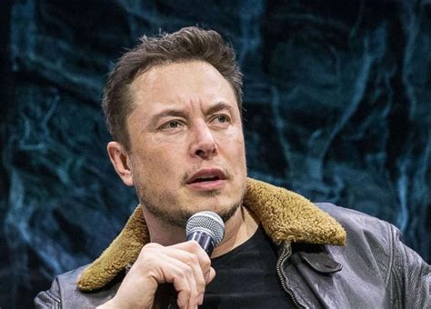 elon musk interview elon musk in an interview said kanye west obviously