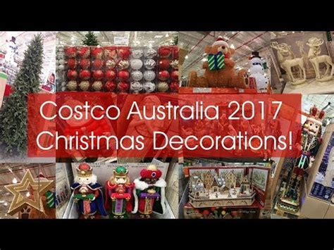 costco wholesale christmas decorations 4k section at costco wholesale sh doovi