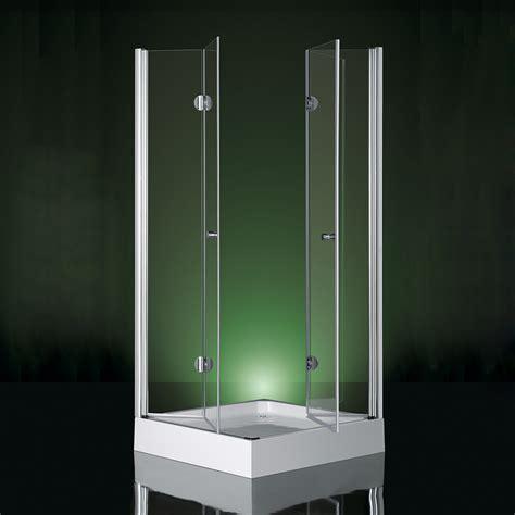 box doccia soffietto cristallo box doccia doppia apertura a libro soffietto cristallo 6