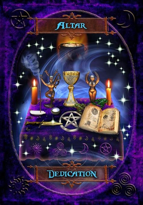 libro witches wisdom oracle cards witches wisdom oracle cards solarus foundation