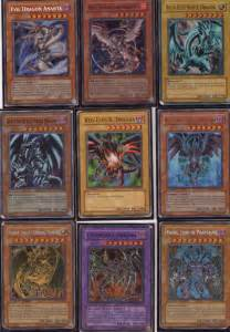 my favorite yugioh cards by lucario515 on deviantart
