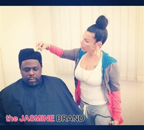 lisa off la hair is she man or woman ashanti douglas sister newhairstylesformen2014 com