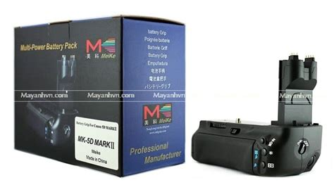 Baterai Grip Meike Mk 5d Ii grip mk for canon 5d ii