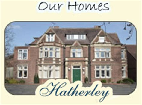 hatherley residential home