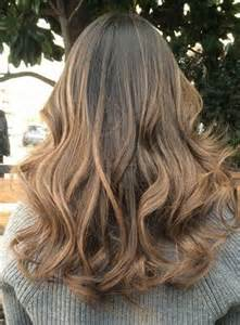 light brown ombre hair 40 best light brown hair color hairstyles 2017