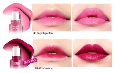 tutorial penggunaan lipstik biar nggak kelihatan lemas 8 tutorial makeup natural