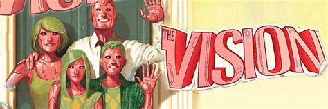 vision vol 1 little review vision vol 1 little worse than a man pixelated geek howldb