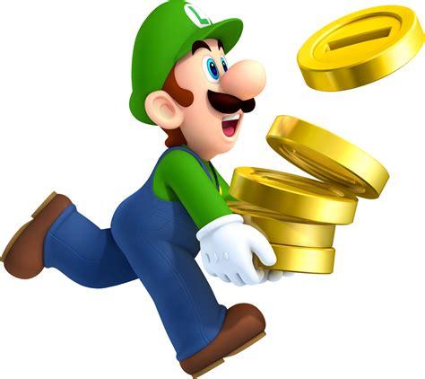 S Bros 2 the wealth of luigi the kingdom s millionaire